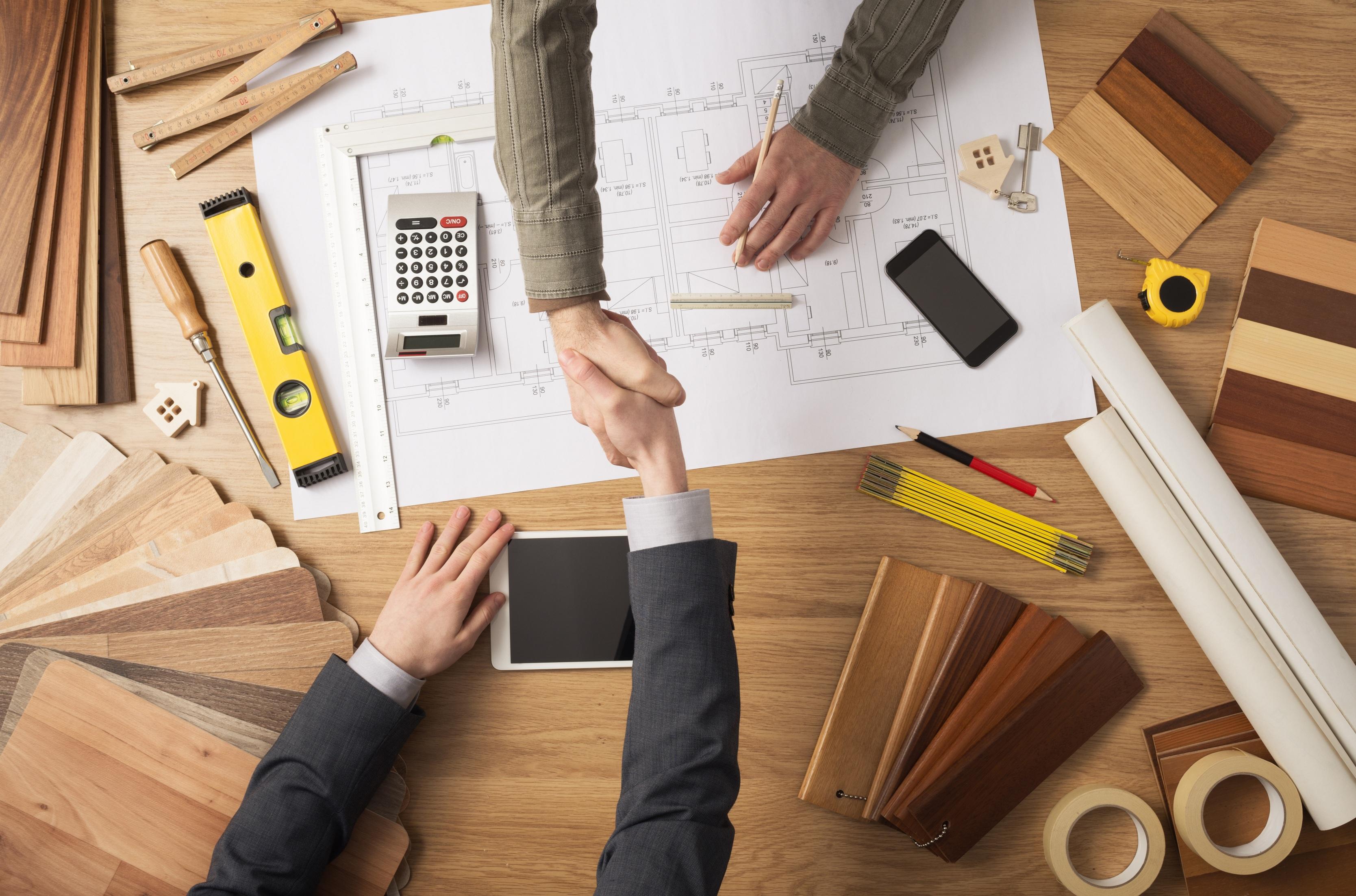 システム開発での請負契約と準委任契約の区別と違い