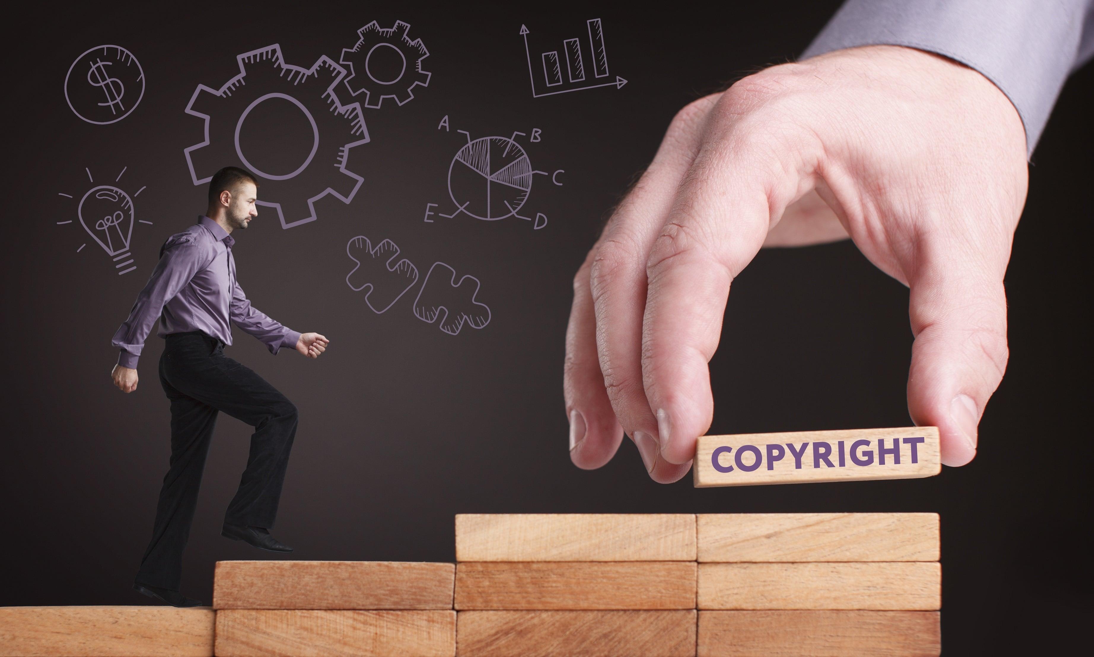 プログラムにまつわる著作権侵害問題とは