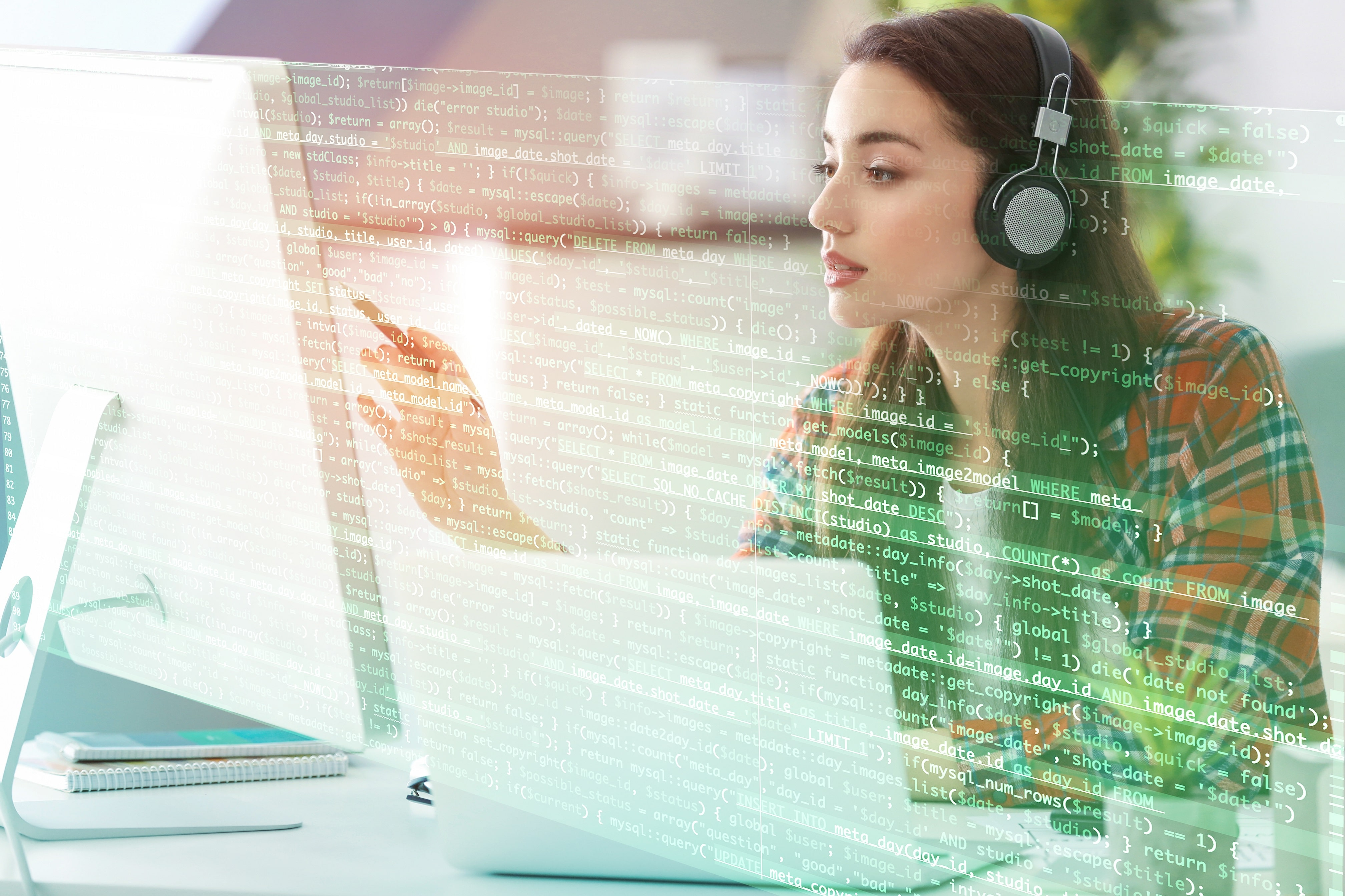 プログラムのソースコードは著作権上誰のものか