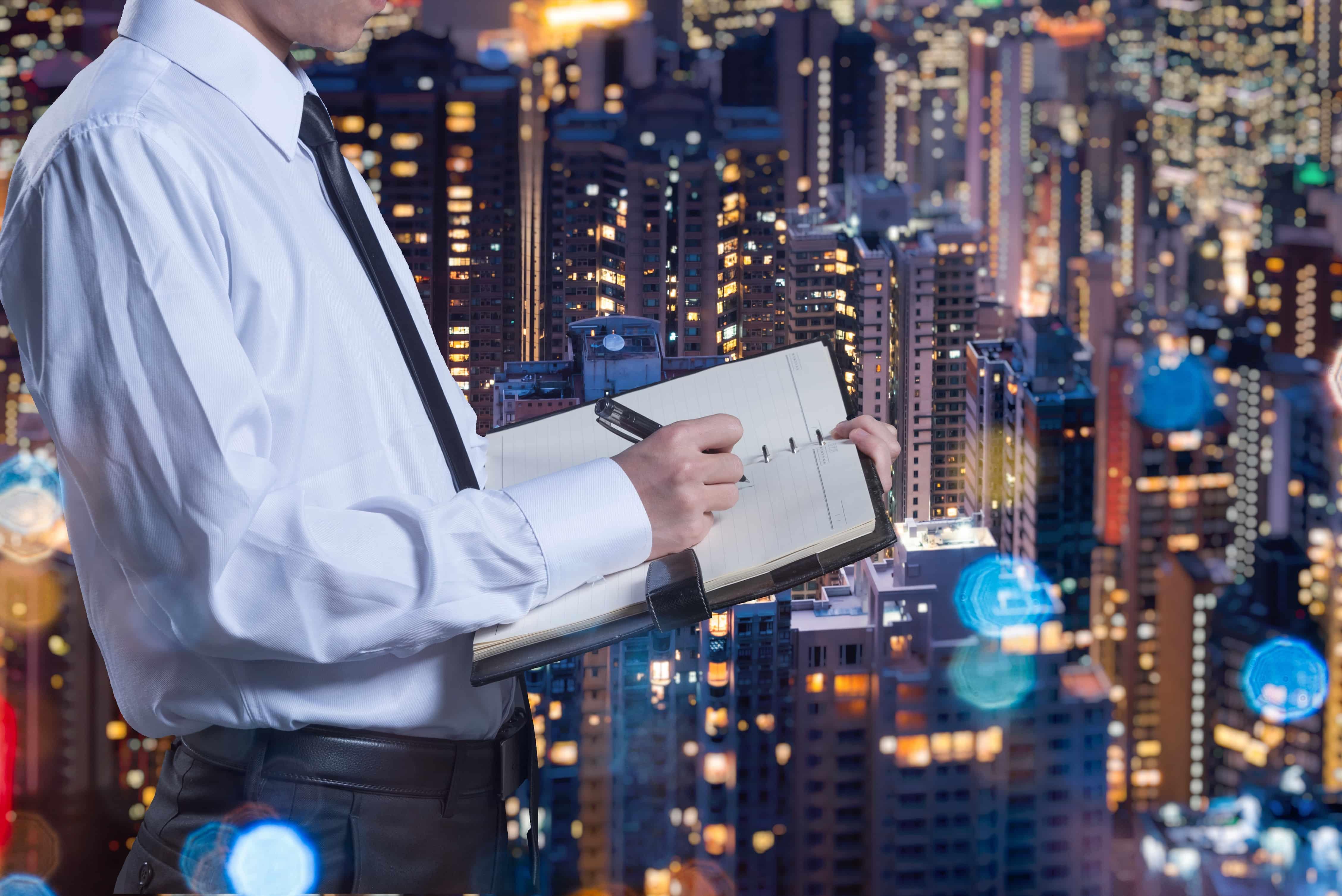 投資契約における会社の運営に関する条項とは