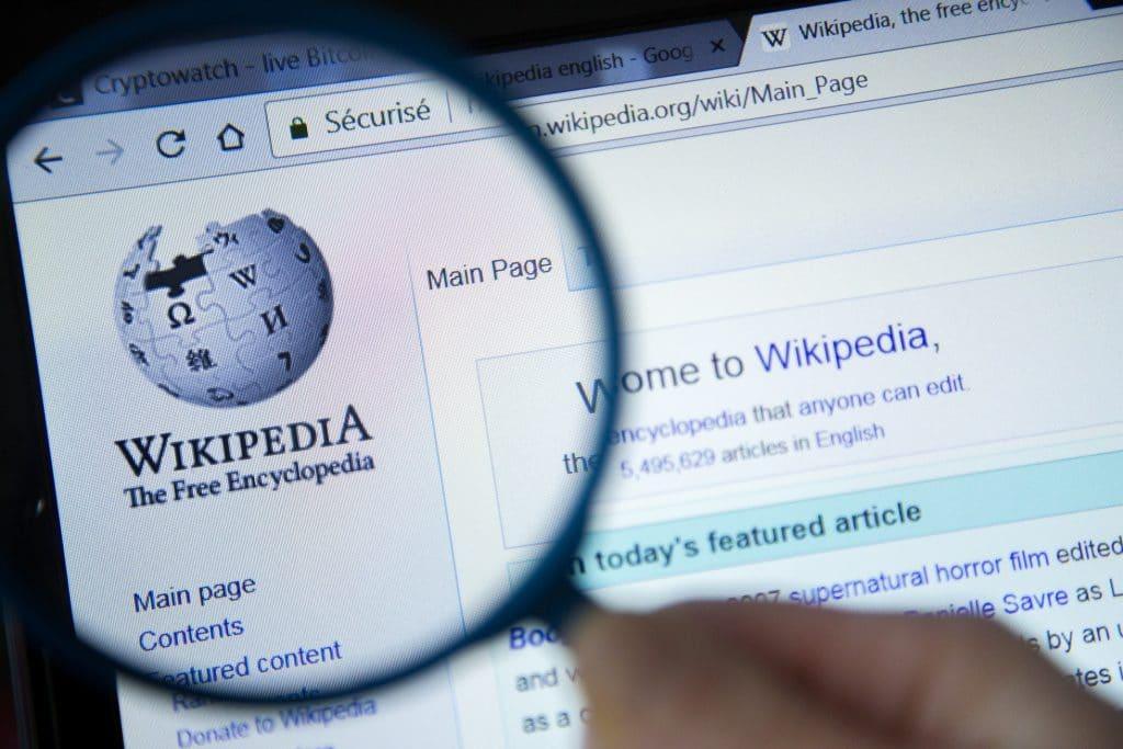 ウィキペディア(Wikipedia)の記事を削除する方法とは?
