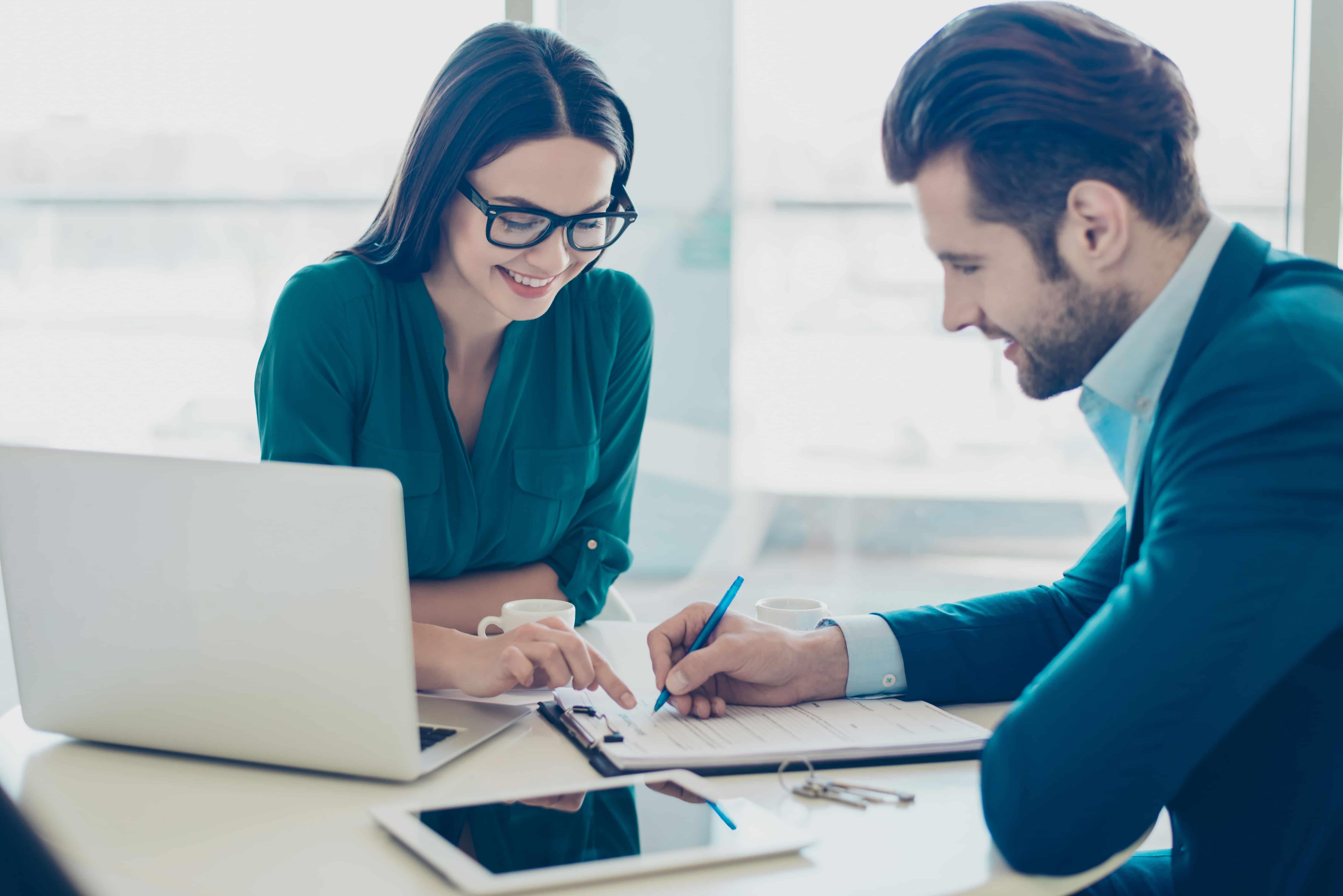 経営等に関する顧問契約書を締結する際のチェックポイント | モノリス ...